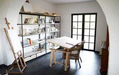Loisirs créatifs ateliers conçus pour booster votre créativité