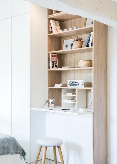 Scandinave Bureau à domicile by Madame Prune