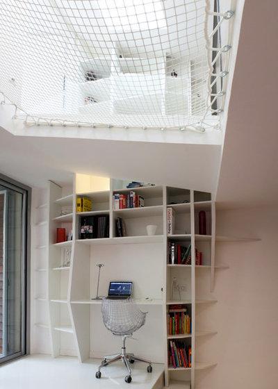 am nager un filet en int rieur mode d 39 emploi. Black Bedroom Furniture Sets. Home Design Ideas