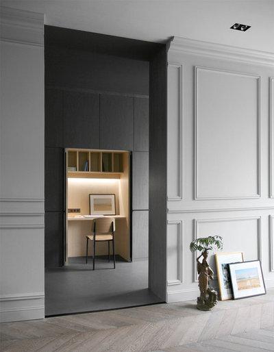 Modern Arbeitszimmer By RMGB