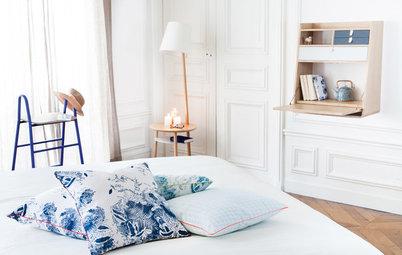 Maison&Objet : Les tendances mobilier à retenir pour 2018