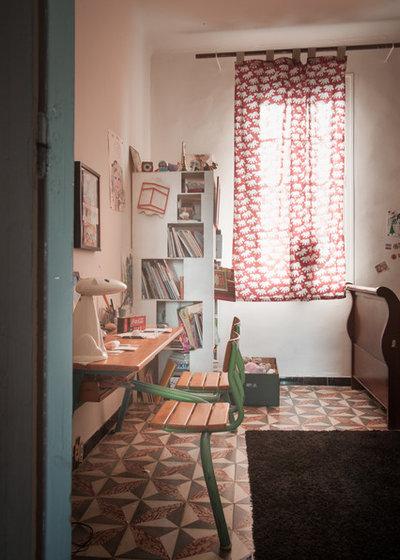 Suivez le guide la superbe excentricit d 39 une maison - Magnifique maison renovee eclectique coloree sydney ...