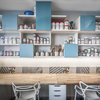 Keep Your Sanity With These 10 Kitchen Storage & Shelving Ideas