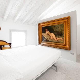 Idee per una camera da letto mediterranea