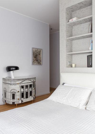 Kunst und Architektur – eine Wohnung im grünsten Wolkenkratzer der ...