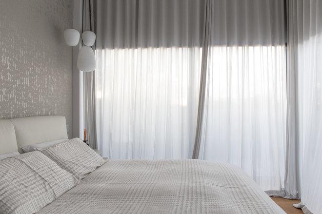 Moderno Dormitorio by Federico Floriani