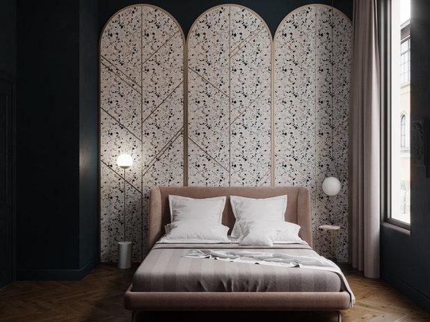 Moderno Dormitorio by Archventil srls