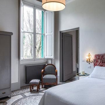 Appartamento in Palazzo Ottocentesco - Firenze