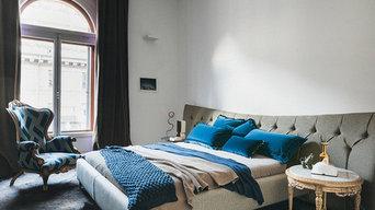 Appartamento MG | 150 mq