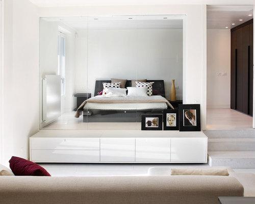 Camera da letto moderna foto e idee per arredare for Camere da letto complete a 500 euro