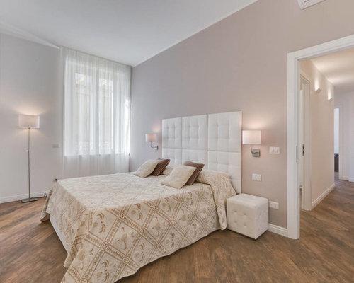 Colore pareti camera da letto lilla colori delle pareti - Camere da letto lilla ...