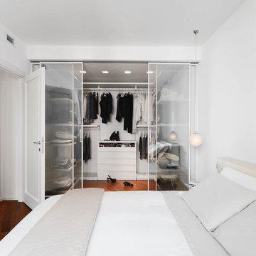 Appartamento Saronno