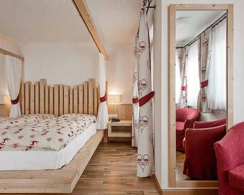 Idee e foto di camere da letto in montagna altro