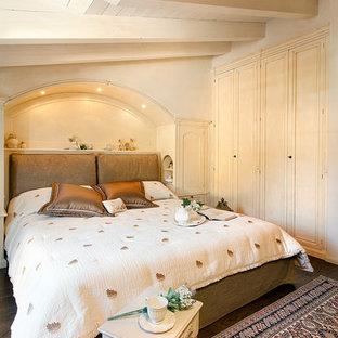 Camera da letto con pareti beige - Design, Foto e Idee per Arredare