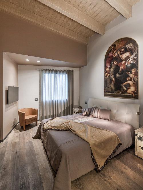 Camera da letto classica - Foto e Idee per Arredare