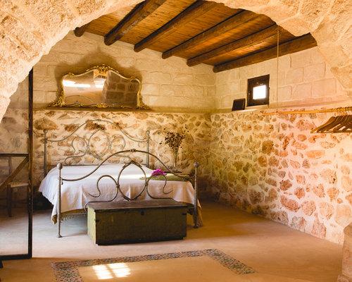 Idee e foto di camere da letto mediterranee