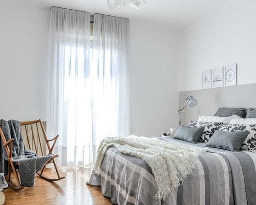 Camera da letto elegante - Foto e idee | Houzz