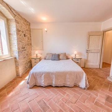 Borgo della Fortezza - 110 sqm
