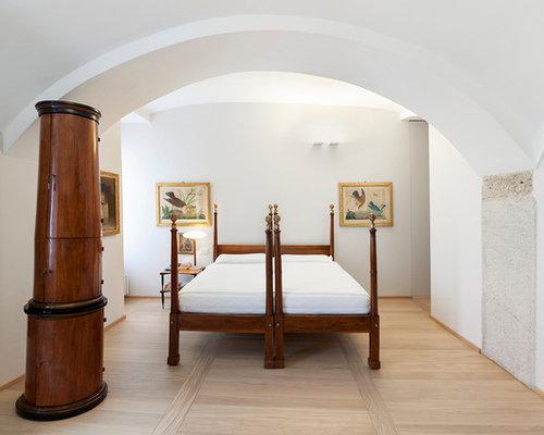 Foto e idee per arredare una casa mediterranea for 5 piani casa mediterranea camera da letto