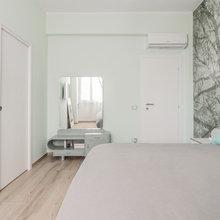 Camera da letto - Modern - Schlafzimmer - Rom - von Facile ...