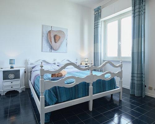 Idee e foto di camere da letto - Camera letto mare ...