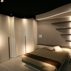 Houzz - Camere da letto complete Moderni