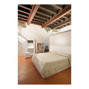 Camera da letto contemporanea - Foto e Idee per Arredare