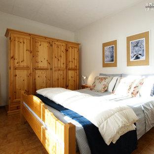 Camera da letto rustica Bologna - Design, Foto e Idee per ...