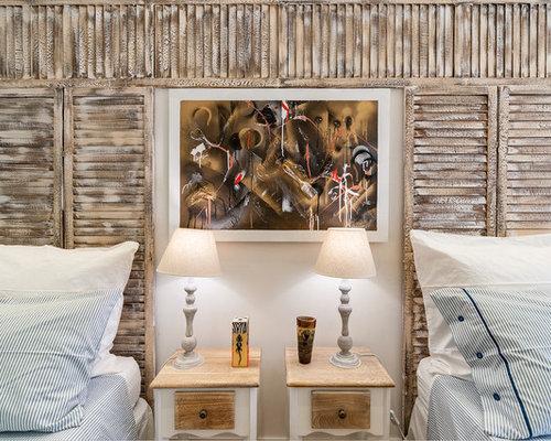 Camera da letto al mare di medie dimensioni foto e idee for Idee di coperta sopra il seminterrato di sciopero