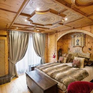 Camera da letto rustica - Foto e Idee per Arredare