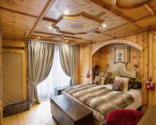 Immagini Di Camere Da Letto Di Montagna : Camera da letto casa di montagna ~ design casa creativa e mobili