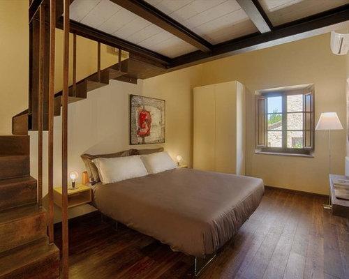 TV in camera da letto - Foto e idee | Houzz