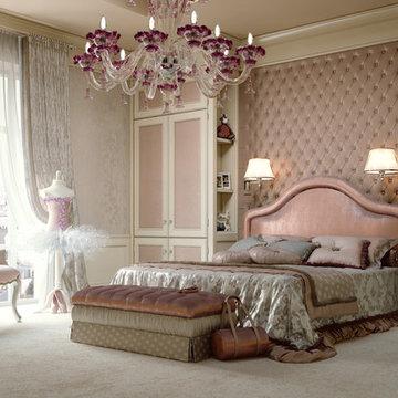 Classic mansion in Paris