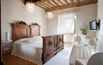 Com'è Vivere in un'Antica Torre Medievale in Umbria?