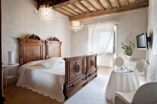 Quale testiera del letto funziona con lo stile della tua camera - Idea testiera letto ...