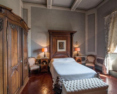 Camere Da Letto Tradizionali : Camera da letto classica foto e idee per arredare