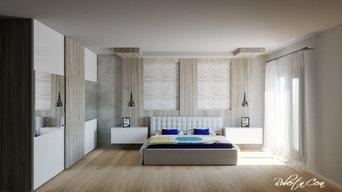Contatta . Interior Designer Roberta Cera 3297150152
