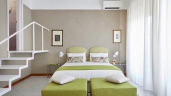 DESIGN REAL ESTATE - HOME STAGING PER LOCAZIONE TURISTICA
