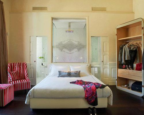 Idee e foto di camere da letto moderne italia