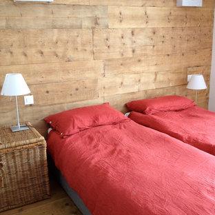 ENGADINA: Nuovo appartamento di montagna