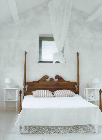10 tipi di zanzariere che proteggeranno le tue serate estive - Zanzariere da letto ...
