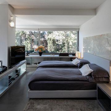 Giammetta Architects - Roma