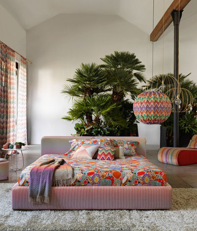 Tropicale Camera da Letto by MissoniHome  official Page