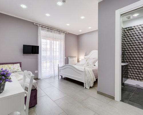 Piastrelle camera da letto il pavimento per la camera da letto