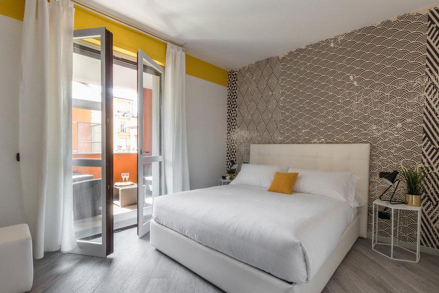 HOME STAGING AFFITTO TURISTICO 2019 - Firenze