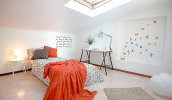 Home Staging: Allestimento di una villetta a schiera