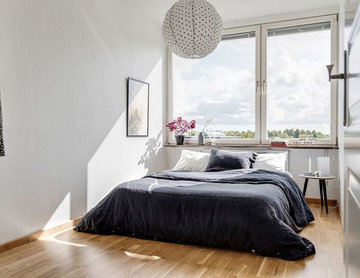 Home staging in Lund, Sweden