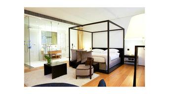 Hotel 5 Stelle - Forte dei Marmi