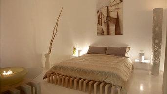 Hotel a Matera