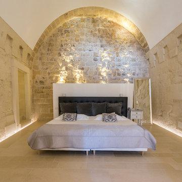 Hotel nei Sassi - Matera